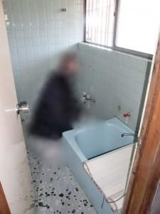 多摩市S様邸浴室・洗面脱衣場リニューアル工事